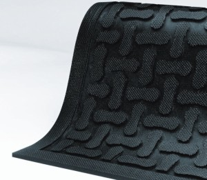 Comfort Scrape Anti-fatigue Mat