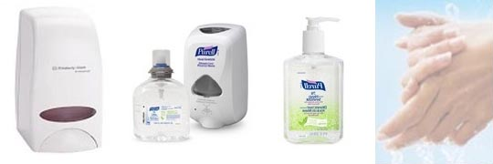 soap-and-sanitizer