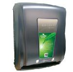 Photo of towel dispenser