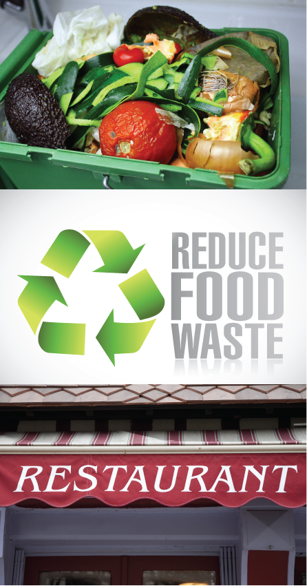 food waste